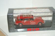 Citroen ID 19 Break Pompieri Rio4111 Miniature