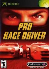 Pro Race Driver Xbox New Xbox, Xbox