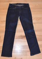 J.Crew Matchstick size 27S Women's Jeans Dark Wash  31' inseam