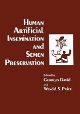 Human Artificial Insemination and Semen Preservation-ExLibrary