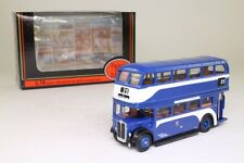 EFE 10119; AEC RT Bus; Hull Corporation; Rt 25 Chanterlands Ave; Excellent Boxed