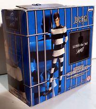 Lupin III LUPIN The Prison Breakers Banpresto Stylish Figure