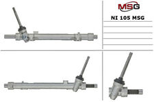 Steering Rack without Power Steering MSG NISSAN X-TRAIL 2007-