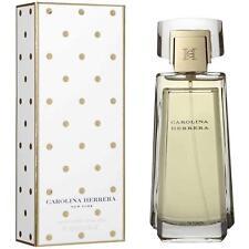 Carolina Herrera Perfume by Carolina Herrera 3.4 oz EDT Spray Women (New In Box)