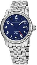 Revue Thommen Men's Airspeed Stainless Steel Automatic Date Watch 16052.2135