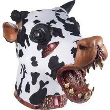 Vache Tête Halloween Fête Décoration de Chambre Luxe Marguerite la Accessoire