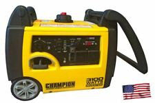 Champion 73001i-EU  3100w inverter petrol generator 220v EU version