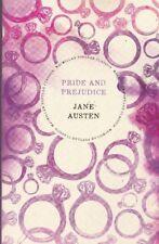 PRIDE AND PREJUDICE, JANE AUSTEN, PAPERBACK, BRAND NEW BOOK