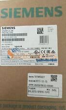 1PCS New SIEMENS Servo Drive 6SL3210-5FB10-1UF0