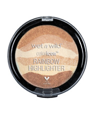 Wet n Wild ColorIcon Rainbow Highlighter -  Bronze Over | Limited Edition