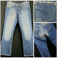 DIESEL Industry Riden 770 Jeans Womens Size 29 x 30 Bootcut Lightly Distressed