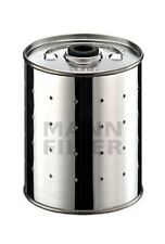 Mann-Filter filtro aceite pf 915 n nebenstromfiltration para Porsche bmw Borgward 356