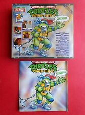 rare box set 2 cd turtles a-ha enigma phil collins candyman debbie gibson seal v