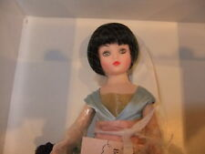 """Madame Alexander 10"""" Doll Belle Enchantress Limited Edition 500 new 48335 2008"""