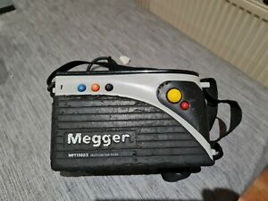 Megger MFT 1502/2 Multi Function Tester