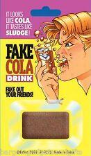 FAKE PRETEND COLA COKE POWDER FUNNY TRICK JOKE BOYS MENS CHILDRENS PRANK PRESENT