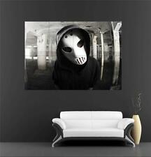 Angerfist Huge Poster 2
