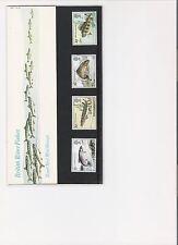1983 Royal Mail Presentation Pack British FIUME FISHES MINT FRANCOBOLLI decimale