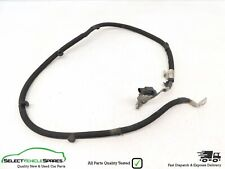 CITROEN DS3 NEGATIVE BATTERY CABLE & SENSOR (START / STOP MODELS) 2010-2015