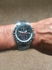 sekonda mens watch chronograph