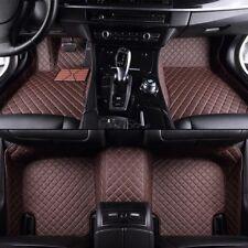Auto-tapices interior piel sintética compatible con Volvo s60 v90 c30 v60 s40 Turbo