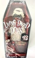 Mezco Living Dead Dolls 13th ANNIVERSARY The Big Bad Wolf BLOODY Scary Tales