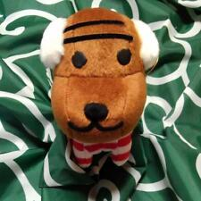 Afro Ken Brother Ken Plush Doll San-x Kawaii New Japan not for sale