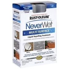 Rust-Oleum NeverWet Multi-Surface Frosted Clear Spray (2 step)-274232