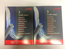 ORIGINAL  JURA Claris Smart Filter 71794   2 x 3 er SET  6 Filter
