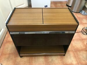 Philips Hot Food Mobile Hostess Trolley