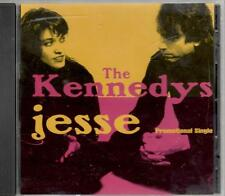 The Kennedys, Jesse; 1 track PR-CD Single