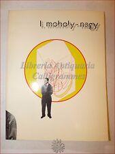 ARTE - Laszlo Moholy-Nagy 1980 Arts Council of Great Britain Architettura Design