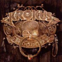 """KROKUS """"HOODOO"""" CD ROCK NEW"""
