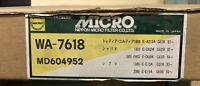 Nippon Micro Filter Air WA-7618 MD604952 Mitsubishi Galant Lancer