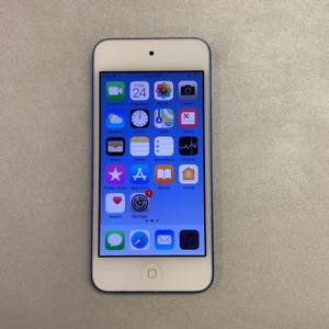 Apple iPod Touch 6th - 16GB - Blue (Wifi) (Read Description) DJ1472