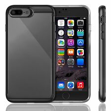 Ivapo iPhone 7 ultra protettivo PLUS ANTI-SHOCK CRYSTAL CLEAR COVER TPU (e94)