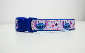 Lilo and Stitch Disney Dog Collar and Lead