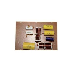FHP3/8400 - FILTRE PASSIF ENCEINTE 3 VOIES 800 Hz / 4 KHz 500W MAX 8 OHMS (12018