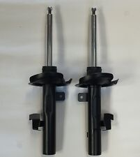 Ford Focus MK2 Front Shock Absorbers x 2 2005-2012 Pair Shockers Dampers
