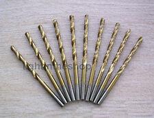 99 tlg Titan HSS  Metallbohrer Spiralige Bohrer aus Metall Set Werkzeug 1.5-10mm