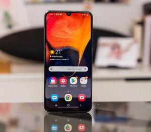 2020 Samsung Galaxy A505-u 64 GB - ATT