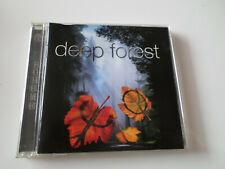 Deep Forest - Boheme            CD Album