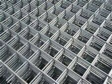 Rolls Galvanised Cage Wire Mesh 6m x 900mm Long Lasting Different Sizes Fencing