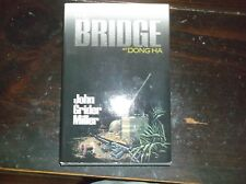 Hardcover WAR Book THE BRIDGE at DONG HA by John Grider Miller A story of Us Mar