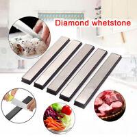 Cutter Sharpener Sharpening Stone Diamond Durable Whetstone Kitchen Tool