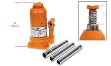 Beta Sollevatore idraulico a bottiglia portata 3,5 tonnellate 3500Kg 3011/3,5