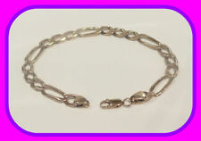 Diamond 20 - 21.49cm Length Fine Bracelets