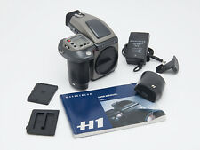 Hasselblad H1 Medium Format Slr Film Camera Kit