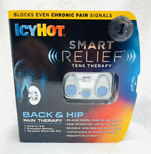 Icy Hot Smart Relief Back and Hip TENS Therapy EXP JUNE 2021