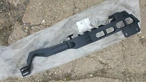 GENUINE Vauxhall ASTRA J Front Right Bumper Support Bracket 2010/15 NEW 13368882